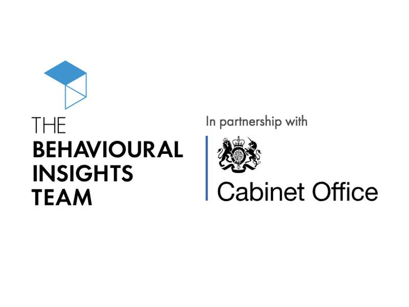 Website - The Behavioural Insights Team (BIT)